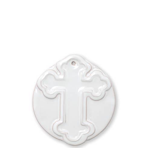 $21.00 Decorative Cross Ornament
