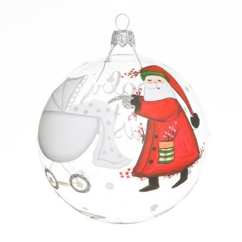 $38.00 Baby\'s First Christmas Ornament