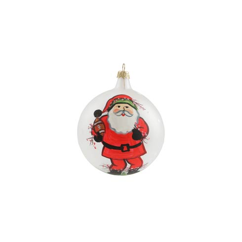 $47.00 Football Ornament