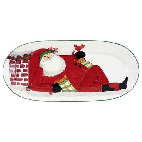$113.00 Small Oval Platter