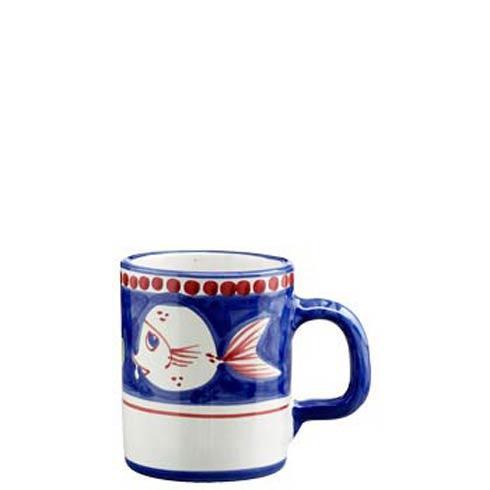 Vietri Campagna Pesce Mug $38.00