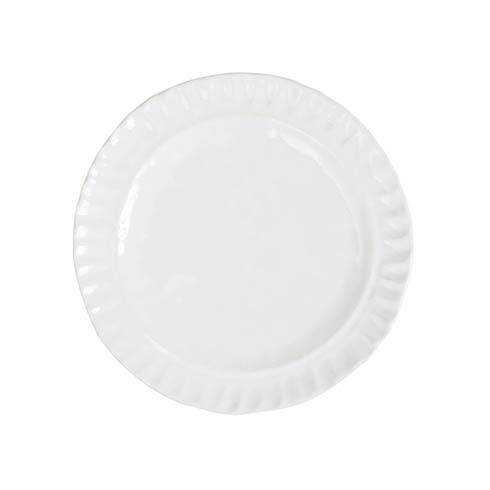 VIETRI  Pietra Serena Salad Plate $42.00