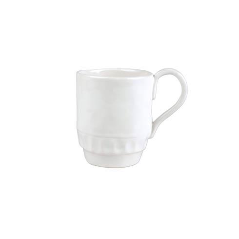 VIETRI  Pietra Serena Mug $44.00