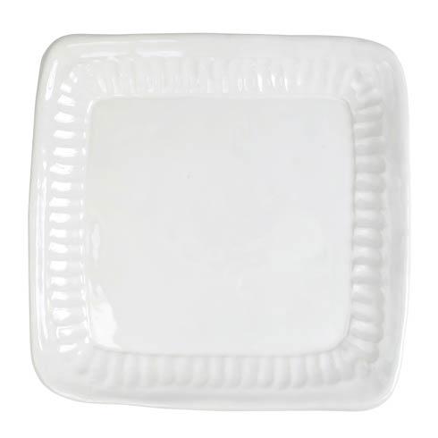 VIETRI  Pietra Serena Square Platter $149.00