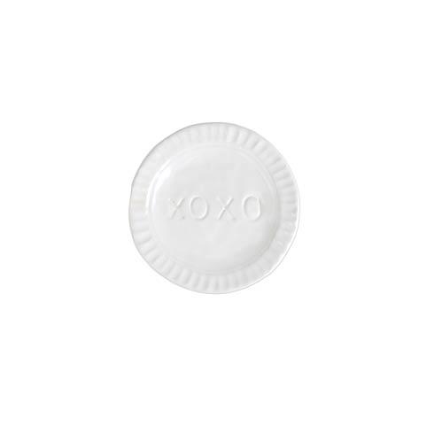 $24.00 XOXO Plate