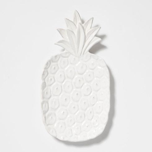 Vietri  Pineapples Small Platter $75.00