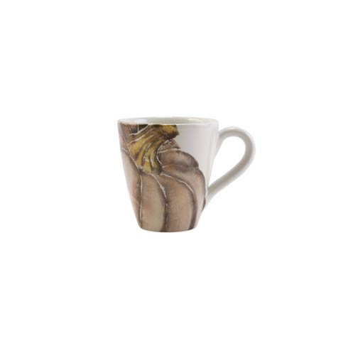 $39.00 White Medium Pumpkin Mug