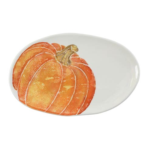 $64.00 Small Oval Platter