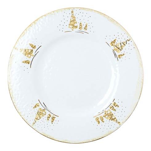 $129.00 Tree Round Platter