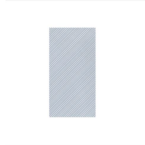 VIETRI  Papersoft Napkins Capri Blue Guest Towels (Pack of 50) $27.00