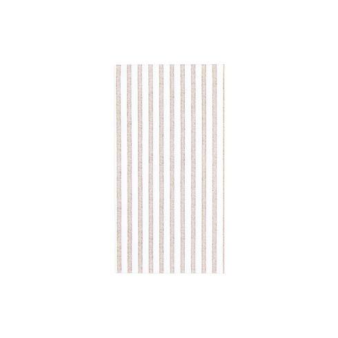 $27.00 Capri Brown Guest Towels (Pack of 50)
