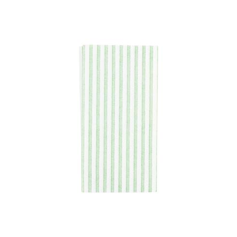 $27.00 Capri Green Guest Towels (Pack of 50)