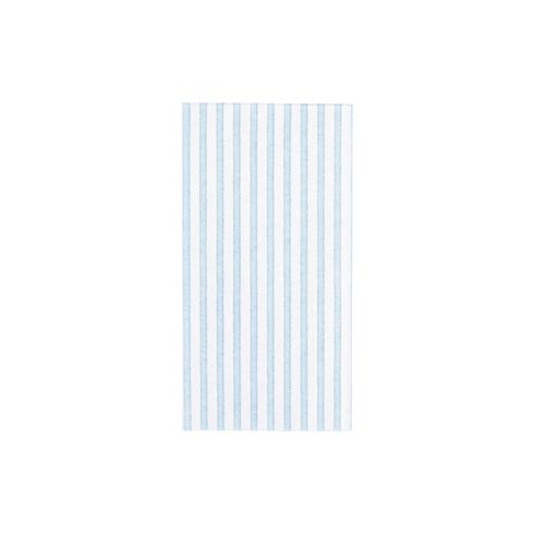 $27.00 Capri Light Blue Guest Towels (Pack of 50)