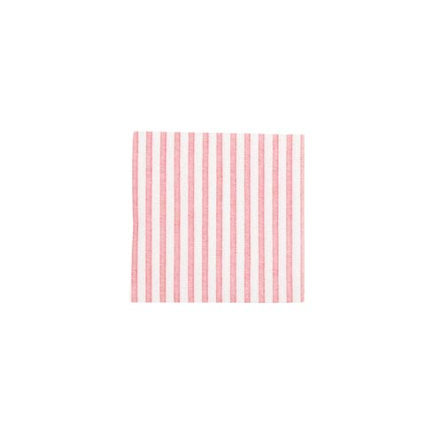 $8.00 Papersoft Napkins Capri Red Cocktail Napkins (Pack of 20)