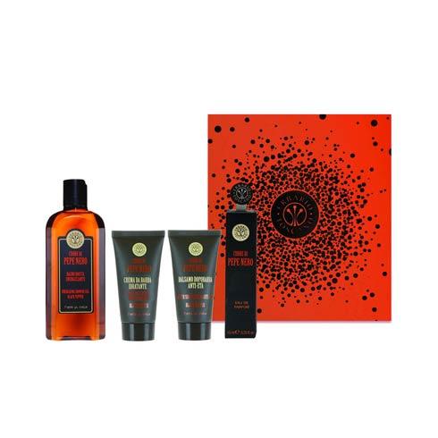 $28.00 Shower Bath & Shave Set