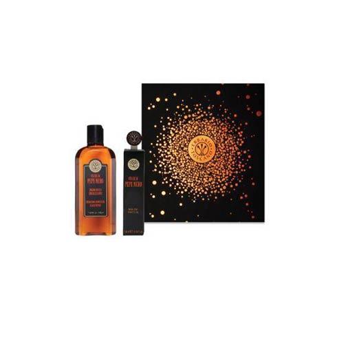 $28.00 Shower Bath & 10ml Eau de Parfum Set