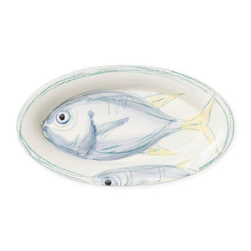 $66.00 Small Oval Tray
