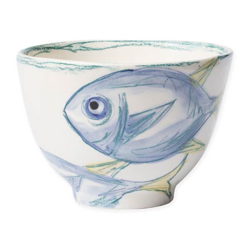 $115.00 Pescatore Deep Serving Bowl
