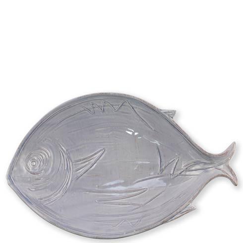 $112.00 Gray Figural Large Bowl