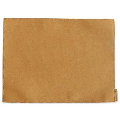 $40.00 Washable Paper Placemats Tobacco Placemats - Set of 4