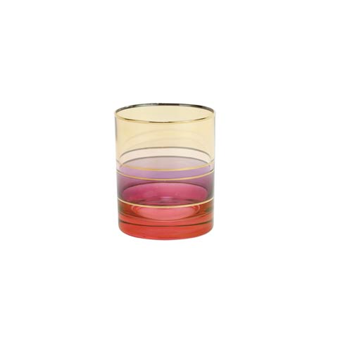 $49.00 Red Double Old Fashioned