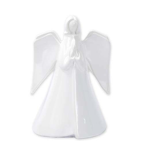VIETRI  Religious Gifts Medium Angel (facing front) $98.00