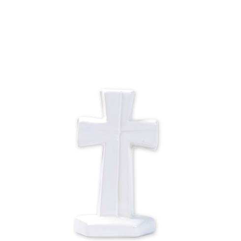$44.00 Religious Gifts Footed Small Cross
