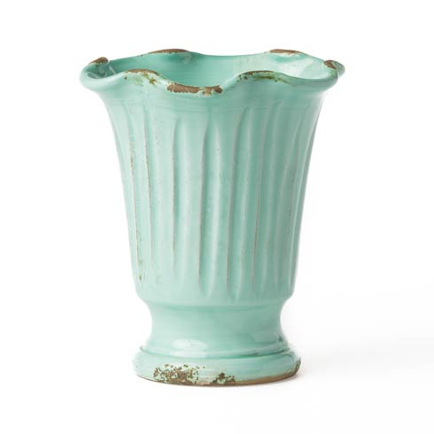 Ruffle Vase image