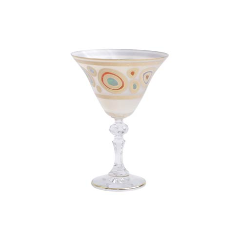Cream Martini Glass collection with 1 products