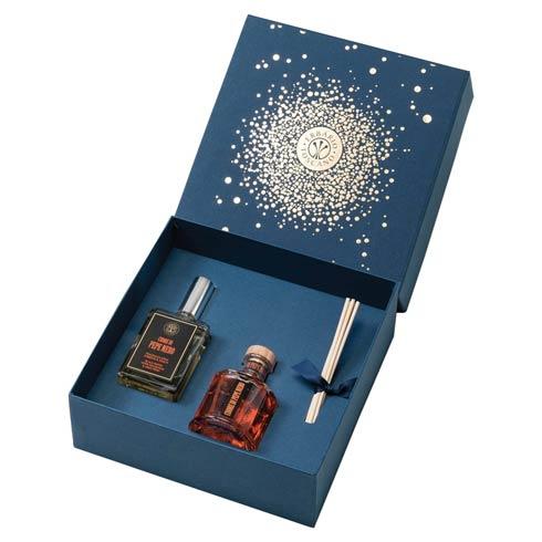 Black Pepper 100ml Diffuser & 100ml Home Spray Gift Set