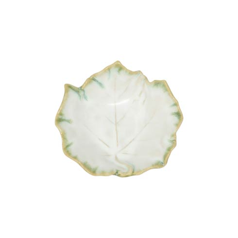 $45.00 Stone White Footed Berry Bowl