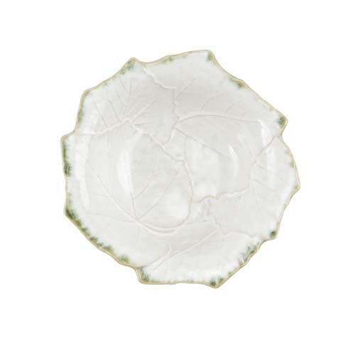 $54.00 Stone White Cereal Bowl