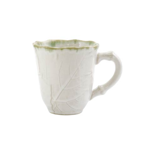 Stone White Mug collection with 1 products