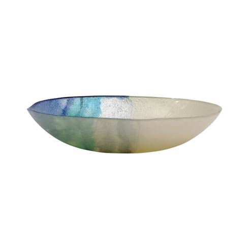 Ombre Small Serving Bowl