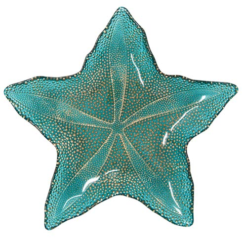 Medium Starfish Dish collection with 1 products