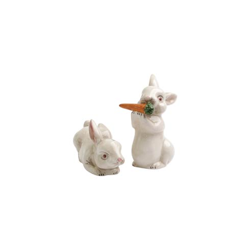 $59.00 Bunny Salt and Pepper