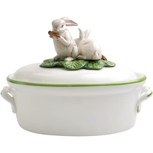 Tureen with Bunnies collection with 1 products