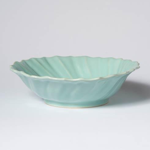 $174.00 Ruffle Large Bowl