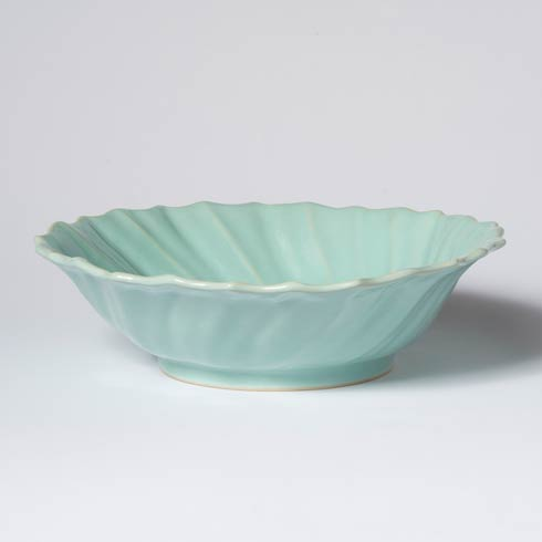 $175.00 Ruffle Large Bowl