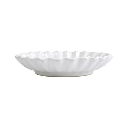 $50.00 Pleated Pasta Bowl