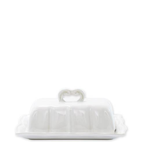 Baroque Butter Dish