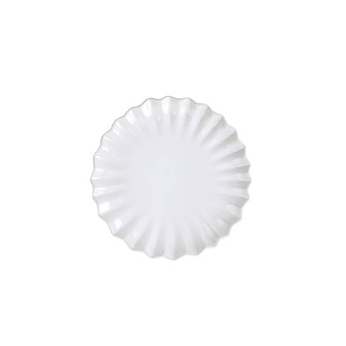 $30.00 Pleated Canape Plate