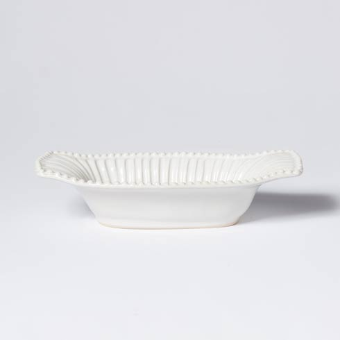 $68.00 Stripe Small Au Gratin