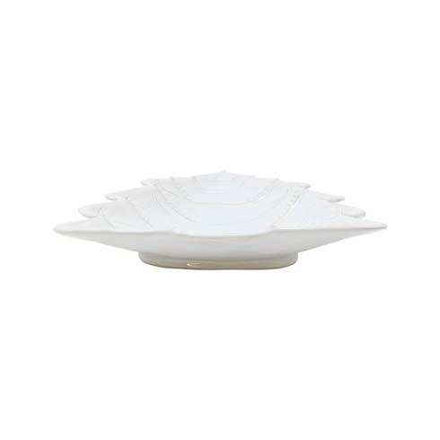 $145.00 Winterland White Tree Small Serving Bowl