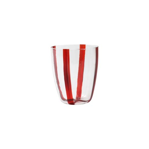 Stripe Red collection with 4 products