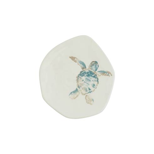Turtle Salad Plate collection with 1 products