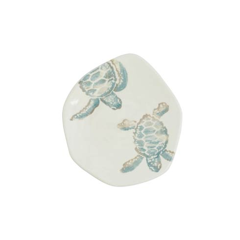 $36.00 Turtle with Body Salad Plate
