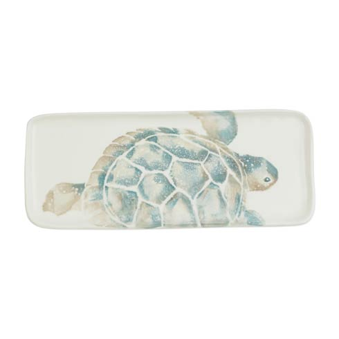 $79.00 Narrow Rectangular Tray