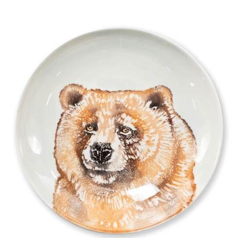 Bear Pasta Bowl image
