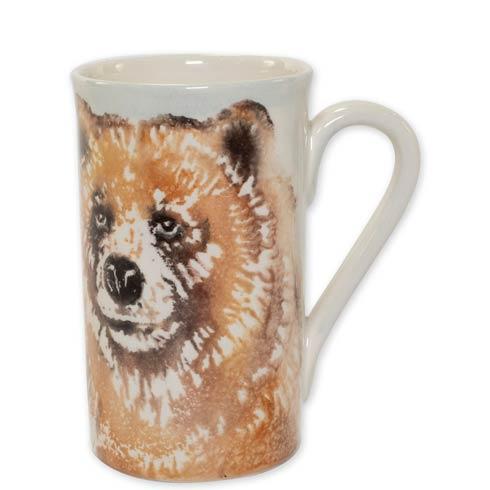 Bear Mug image